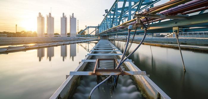Abwasserreinigung in der Industrie