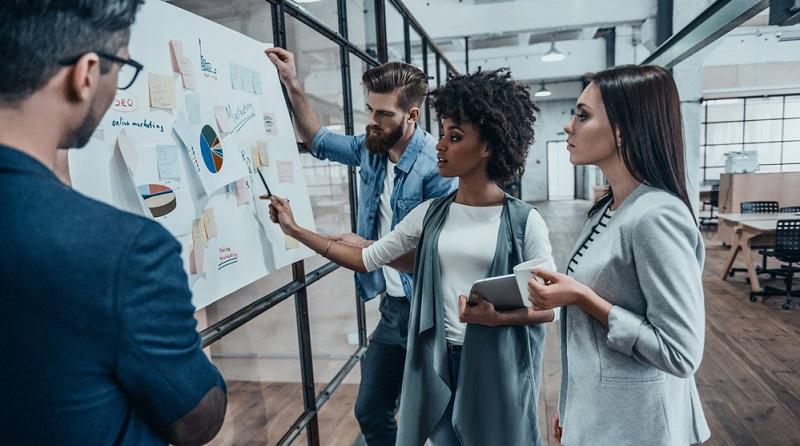 Durch die gezielte Konsolidierung in Ihrer Unternehmensplanung lassen sich Abläufe zeitlich verbessern und Budgets straffer kalkulieren.