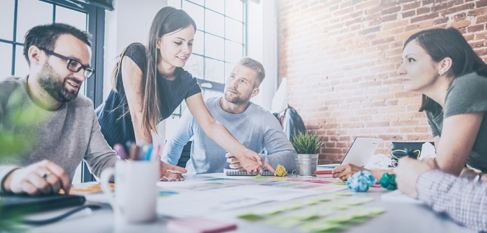 Konsolidierung: Die richtige Unternehmensplanung