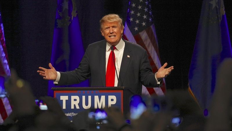 Schwierig ist auf internationaler Ebene auch das Auskommen mit den USA, vor allem seit dem Amtsantritt von Donals Trump.