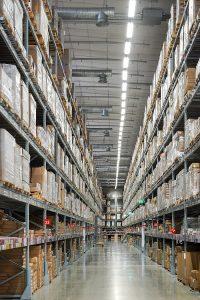 Optimierung der Lagerhaltungskosten (#01)