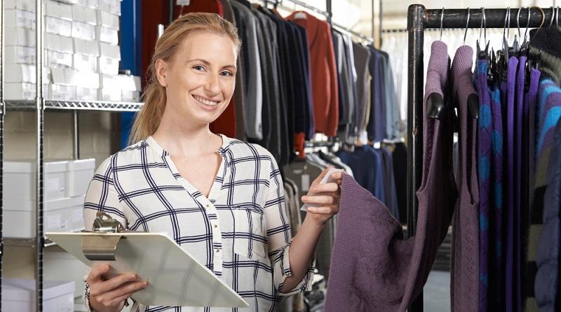 Wenn man die Bedeutung des Einzelhandels betrachtet, ist es nicht nur wichtig, die erzielten Umsätze mit anderen Wirtschaftszweigen zu vergleichen.