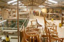 10 Möbelhersteller aus Deutschland: Möbel Made in Germany!
