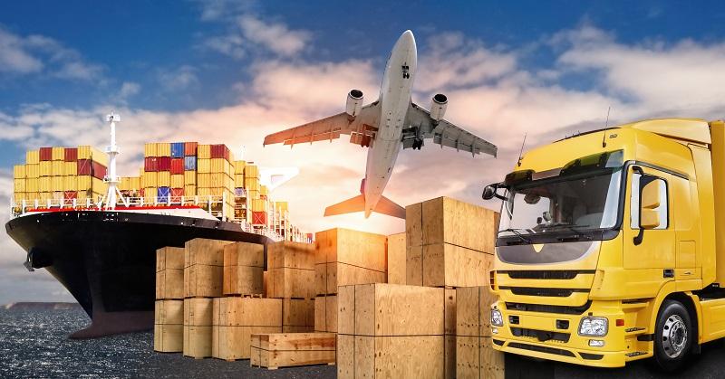 Sowohl der Import als auch der Export von Produkten ist mit einem erheblichen bürokratischen Aufwand verbunden. (#01)
