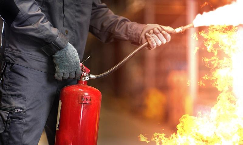 Der Brandschutz ist im Tresorbau neben dem Einbruchsschutz der wichtigste Aspekt. (#02)