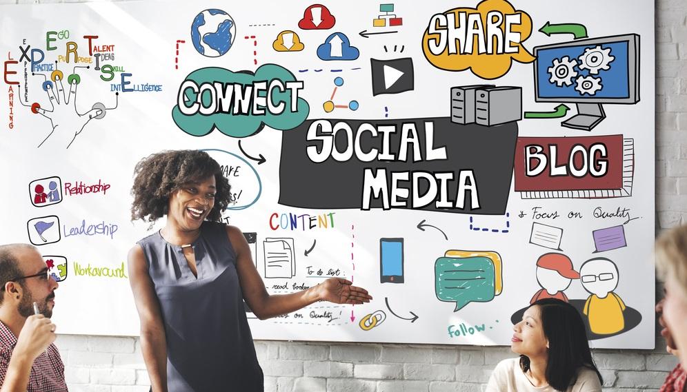 Geld im Internet verdienen: Social-Media-Marketing sorgt für Reichweite