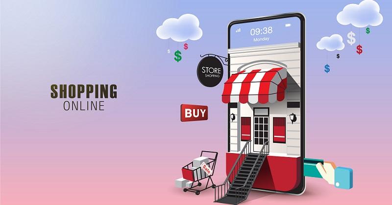 Den Laden mit einem Online Shop erweitern und zusätzliches Geld im Internet verdienen