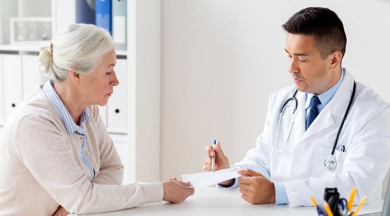 Verschreibungspflichtige Medikamente dienen in erster Linie dem Schutz der Patienten.
