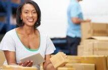 Aufgaben im Einkauf: die digitale Beschaffung von Waren