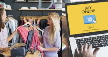 Fachgeschäft vs. Onlinehandel: Gegensätze und Gemeinsamkeiten