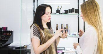 Kundenzufriedenheit: Oberste Priorität besonders im Einzelhandel