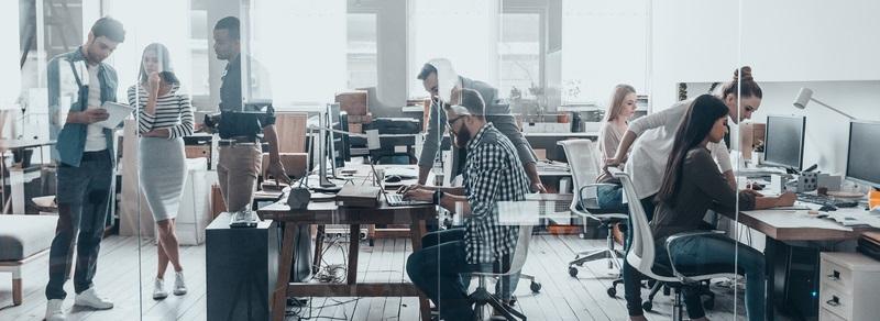 Viele Unternehmen erstellen am Jahresanfang einen Plan zu ihren Werbemaßnahmen. Welche Werbekampagnen sollen durchgeführt werden? Wird eher auf die erfolgreiche Außenwerbung oder auf das Onlinemarketing gesetzt?