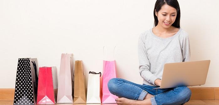 Kundenzufriedenheit hat auch im Online-Handel oberste Priorität