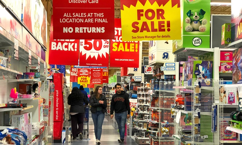 Wie lange darf der Räumungsverkauf wegen Geschäftsaufgabe dauern? Diese Frage stellt sich gleichzeitig mit der nach dem möglichen Veräußerungsgewinn bzw. danach, was alles zum Veräußerungsgewinn dazugerechnet werden muss.