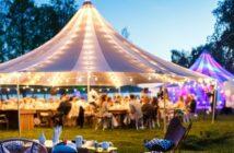 Eventmarketing: Bei Veranstaltungen erfolgreich eingesetzt
