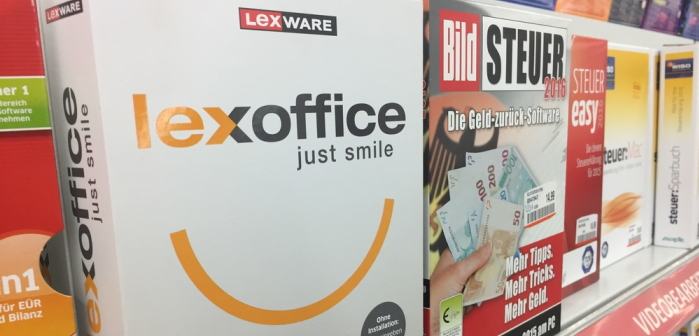 lexoffice Local Commerce: Was leistet die Buchhaltung dahinter?
