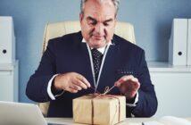 Steuerfreie Sachbezüge 2020: Dem Mitarbeiter ganz legal Danke sagen! ( Foto: Shutterstock- Dragon Images )