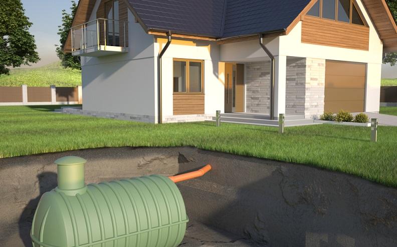 Die Planung der Abwasseranlage sollte genau vorgenommen werden, denn es gibt neben den rechtlichen Vorgaben auch persönliche Dinge zu beachten. ( Foto: Shutterstock-Studio Harmony)