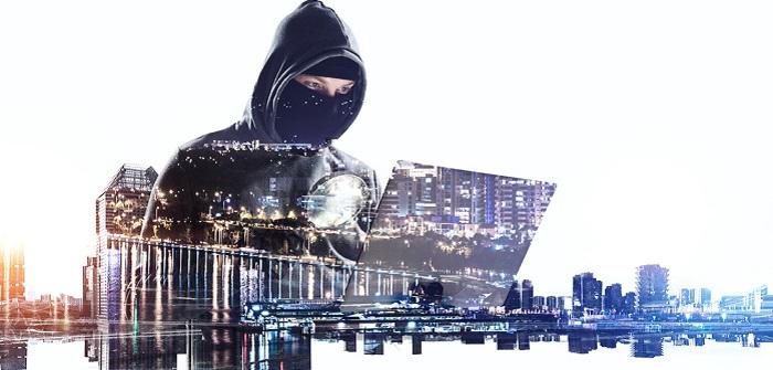 Hackerangriff + Schadensersatz: Unternehmen gehackt, was tun? ( Foto: Shutterstock- Sergey Nivens _)