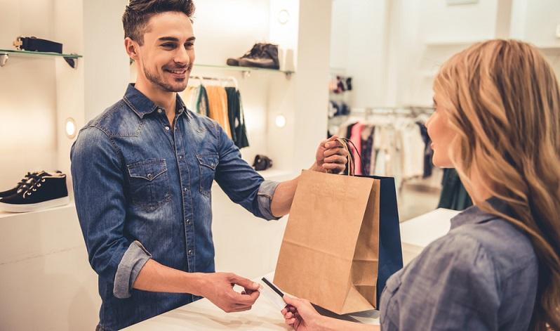 Eine Kundenkarte bringt nicht nur für den Kunden  Vorteile.( Foto: Shutterstock-George Rudy )