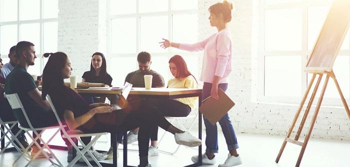 Workshop planen: Die 7P-Checkliste, 17 Do's and 8 Dont's für Webinare, Workshops und Meetings (Foto: Shutterstock-_GaudiLab )