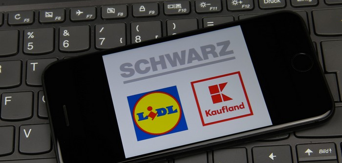 Ein der nicht ganz so bekannten Beispiele für den Einzelhandel in Deutschland ist die Schwarz-Gruppe. (Foto: shutterstock - Ralf Liebhold)
