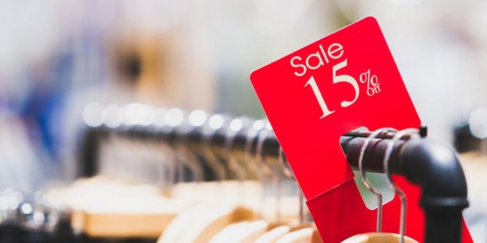 Zu den wirkungsvollsten Promotionsmechaniken zählen Price-Offs oder Preisnachlässe. (Foto: shutterstock - Sushiman)