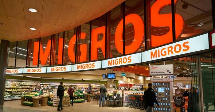 Crowdsourcing kennt prominente Beispiele. 50 Produktinnovationen bei Migros gehen auf die Crowd zurück. (Foto: shutterstock - Sorbis)