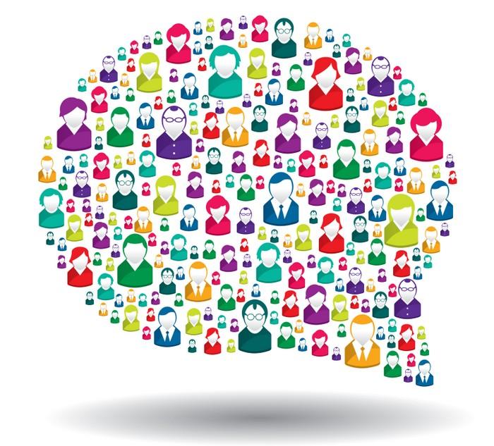 Crowdsourcing-Vorteile (Foto: shutterstock - cifotart)