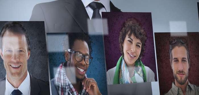 Kenjo: Wie ein spanisches Start-up die deutsche HR-Welt umkrempelt ( Foto: Shutterstock- _ESB Professional )